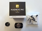 Magnetic Mic Conversion Kit