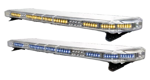 Brooking Industries DUAL Color Led Torrent Light Bar