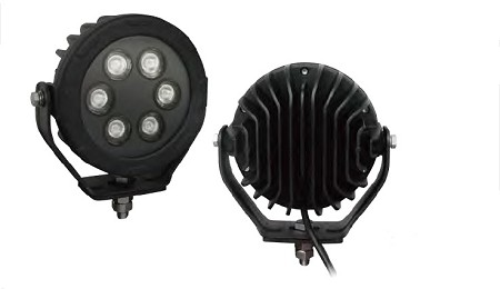 Brooking Industries Led Work Light (Best)