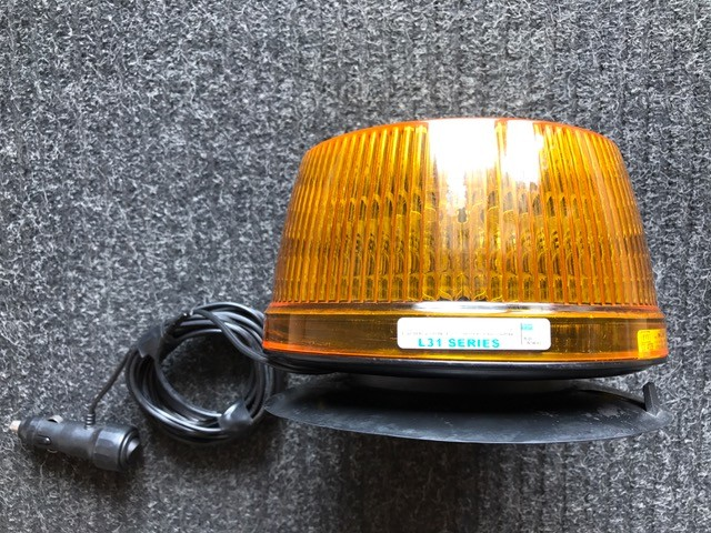 Whelen L31 Led Beacon (used)