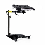 Jotto Desk Laptop Mount Ford F250-F550 (2011+)