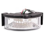 SoundOff Signal Intersector Under-Mirror LED