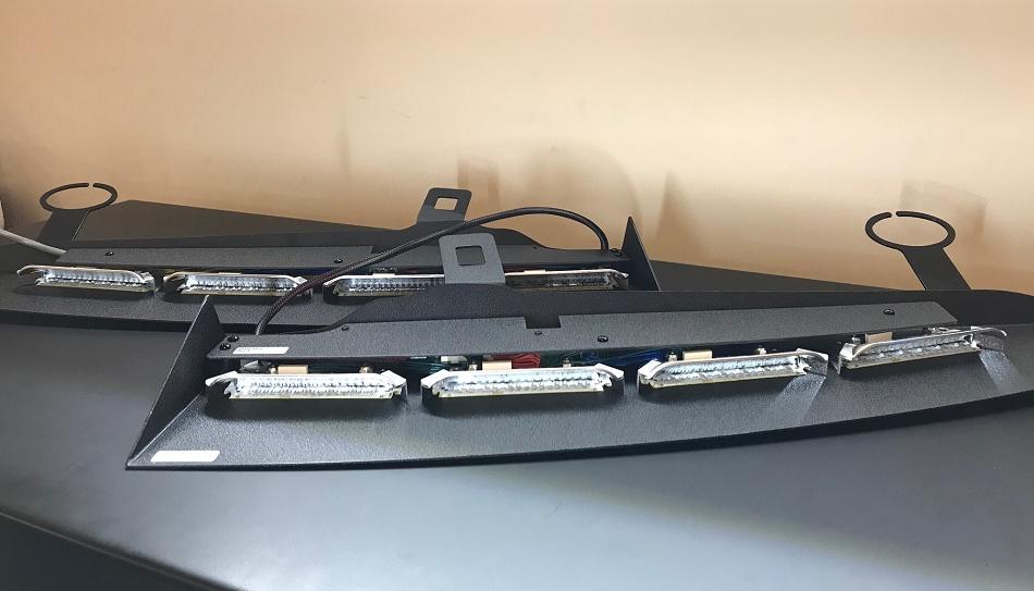 Soundoff Nforce Interior Light Bar