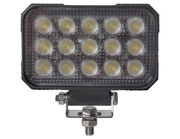 Buyers Products Ultra Bright: 9,000 Lumen Flood Light