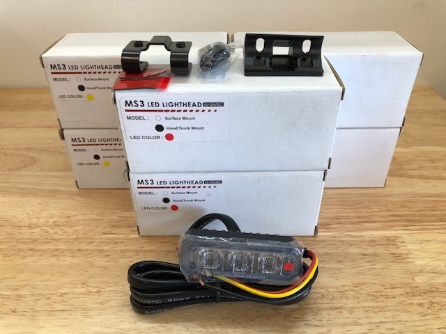 Brooking Industries MS3BH (nos)