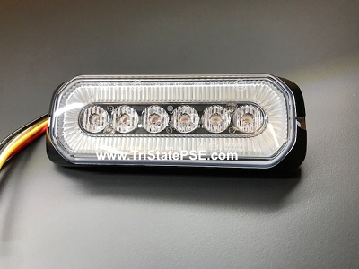 Brooking Industries HB6 Halo Led Light