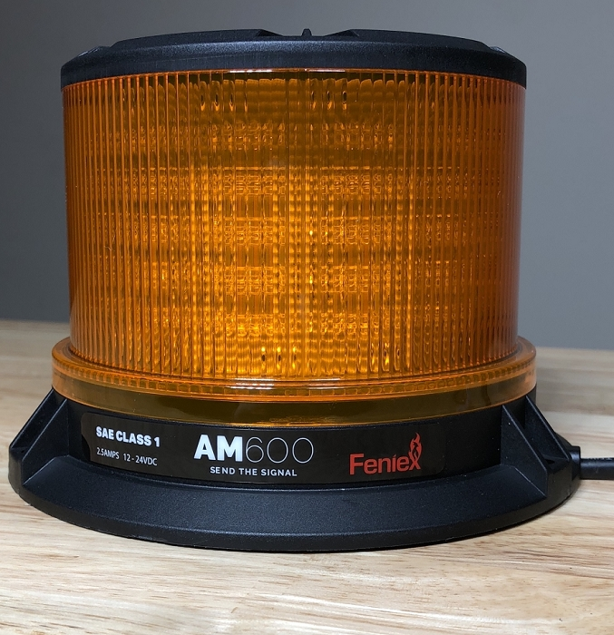 Feniex AM600 Beacon