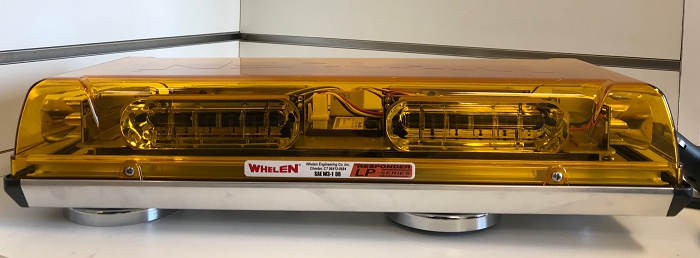 Whelen Responder LIN6 LED Mini Bar (NEW)