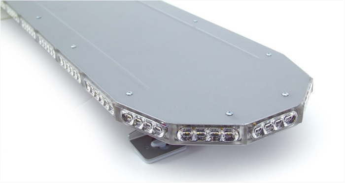 SoundOff Signal mPower Led Light Bar