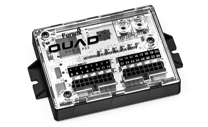 Feniex Industries Quad Converter