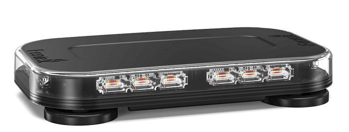Feniex QUAD Mini Light Bar