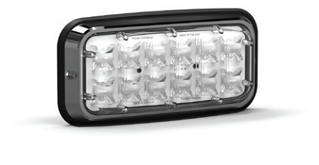 Feniex Wide Lux 7x3 Led Perimeter Light