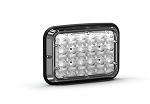 Feniex Wide Lux 6x4 Led Perimeter Light